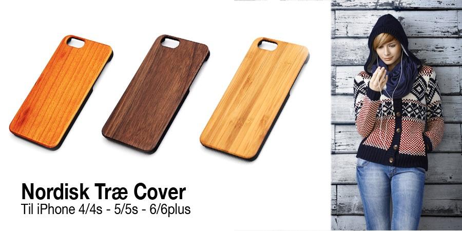 Nordisk træ covers