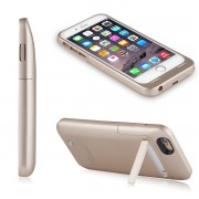 Power cover slim-fit iPhone 6s guld 2