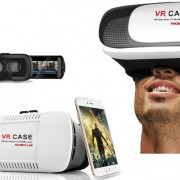Virtual reality 3D briller iPhone 3