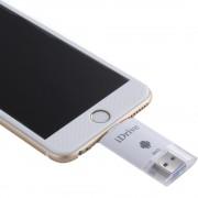 iDrive hukommelsestik 16GB iPad og iPhone 3