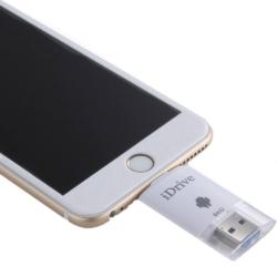 USB flash drive til iSO og android