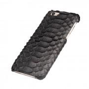 iPhone 6 PLUS sort slangeskind cover 3
