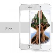 Panserglas titanium BSP iPhone 5 SILVER 2