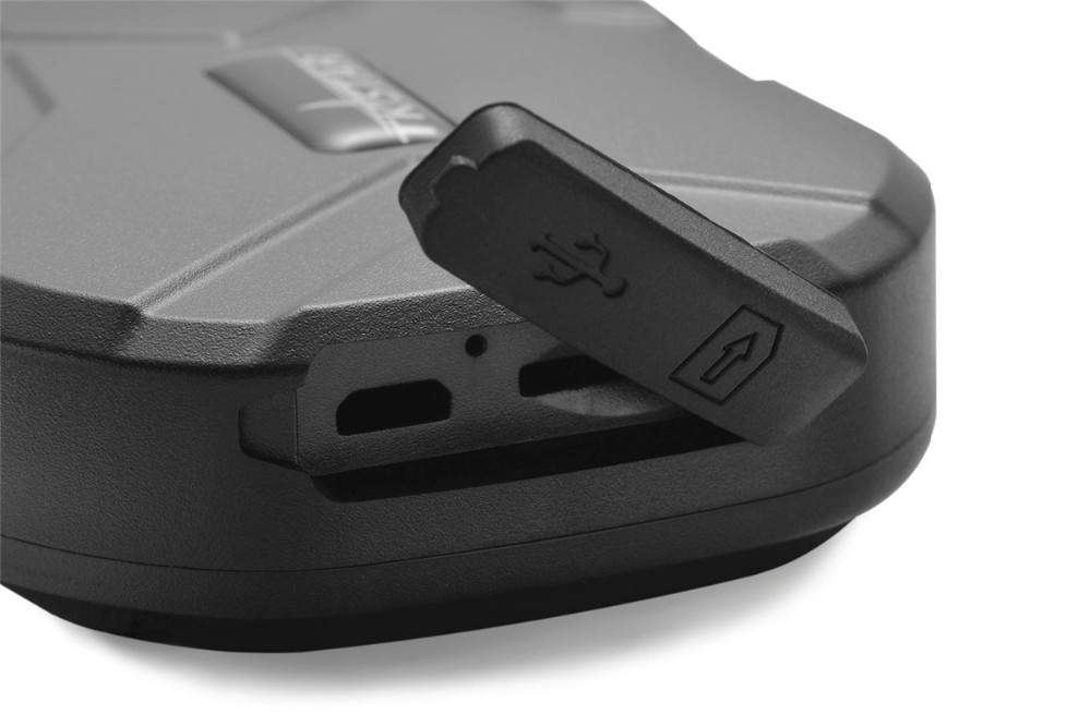 Magnet Gps Tracker Til Kuffert Eller Bil Bil Tracker
