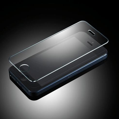 Skærmbeskytter fra BSP iPhone 5:5se 3
