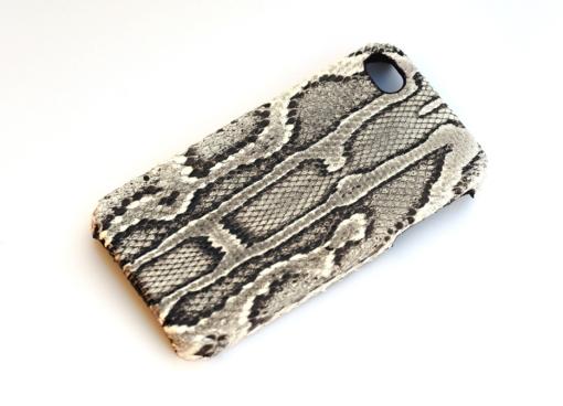 Pyhton cover iPhone 4