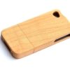 iPhone 4 real Python slangeskinds Cover 3