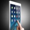Skærmbeskytter iPad Air 1-2 og 5