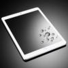 Skærmbeskytter fra BSP iPad 2-3-4
