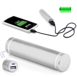 PowerBank oplader