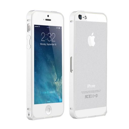 iPhone 5s bumper slim-fit