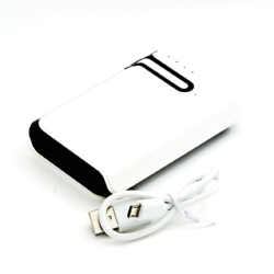 Bluetooth Power Bank 7800mAh med indbygget headset 1 3