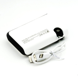 Bluetooth Power Bank 7800mAh med indbygget headset 2