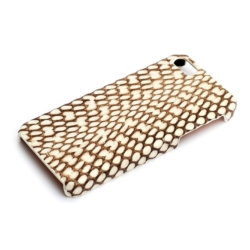 Real Cobra Cover iPhone 5 NEUTRAL