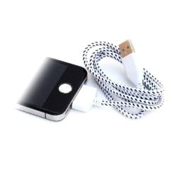 hvid_designer_kabel_iphone_4