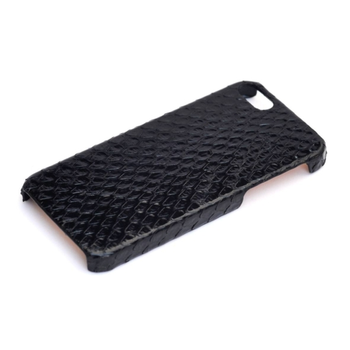 real cobra cover iPhone 5 sort forside