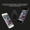 Mini bluetooth headset til iPhone 3