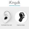 Mini bluetooth headset til iPhone 7