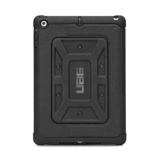 iPad Air scout smart cover fra Urban Armor Gear 7