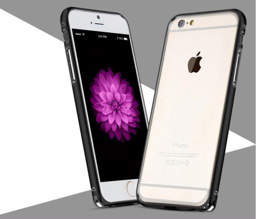 iPhone 6 bumper slim-fit