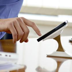 iPhone 5-6 Qi trådløs opladning 7
