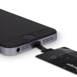 iPhone 5-6 Qi trådløs opladning 4