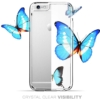 iPhone 6 PLUS crystal soft silikone cover 1