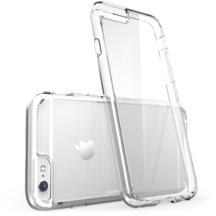 iPhone 6 PLUS crystal soft silikone cover 4