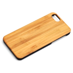 Nordisk iPhone 6 PLUS cover af Bambus