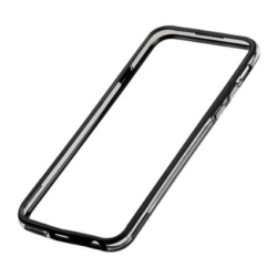 iPhone 6 PLUS minimalistisk bumper sort