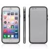 iPhone 7 PLUS minimalistisk bumper sort  2