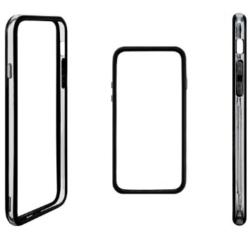 iPhone 7 PLUS minimalistisk bumper sort  3