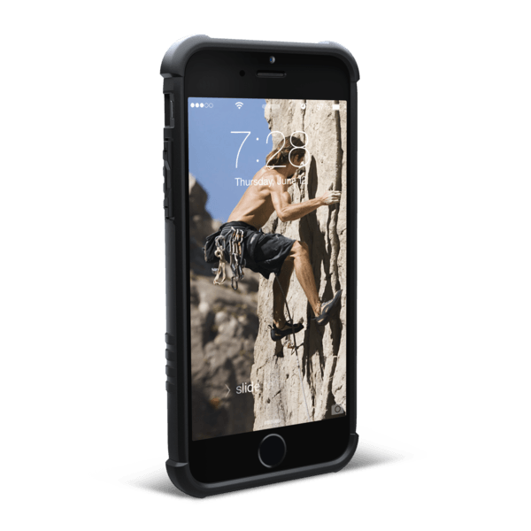 iPhone 6S PLUS Scout cover UAG 1