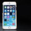 iPhone 6 cover hvid krokodille læder 5