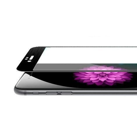 Skærmbeskytter titanium BSP iPhone 6 BLACK