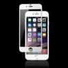 Skærmbeskytter fra BSP iPhone 6 HVID