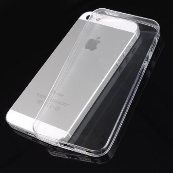 iPhone 4 crystal soft silikone cover