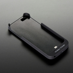iPhone 5s Qi lightning cover mat sort 4
