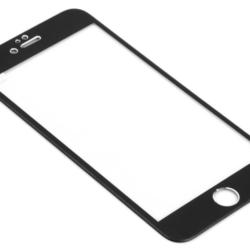 Skærmbeskytter titanium BSP iPhone 5 BLACK