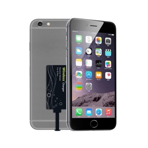 iPhone 7-6 plus Qi trådløs opladning 3