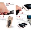iPhone 7-6 plus Qi trådløs opladning 6