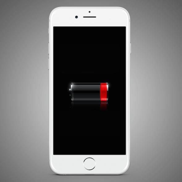 Sådan spare du strøm på din iPhone