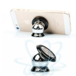 Mini mobilholder med magnet 3