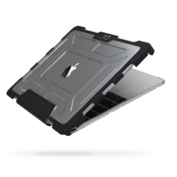 MacBook 12 UAG cover case ICE 6