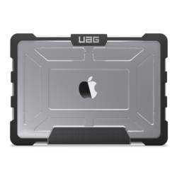 MacBook 12 UAG cover case ICE 4