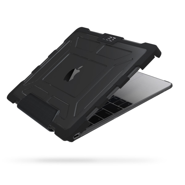 MacBook Pro 13 UAG cover case BLACK 1