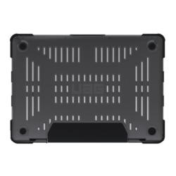 MacBook Pro 13 UAG cover case BLACK 5