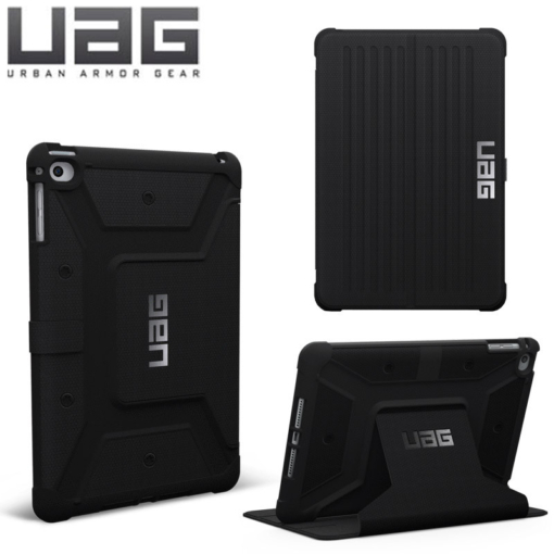 iPad mini 4 scout smart cover UAG case 1