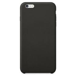 iPhone 6s PLUS slim-fit cover brunt læder 4