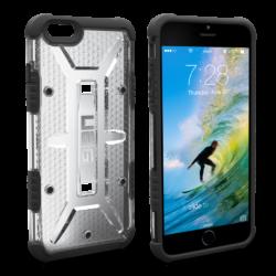 iPhone 6 gennemsigtigt cover UAG